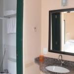 Banheiro do anexo